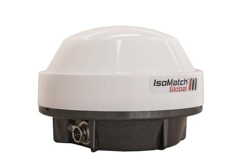 IsoMatch Global GPS receiver