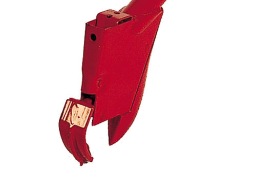 Suffolk coulter
