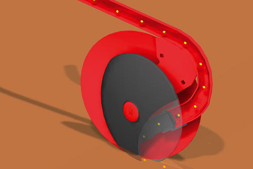 CX-disc coulter